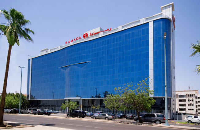 Wyndham to open four new Ramada hotels in the Middle East