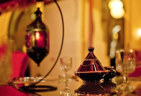 Iftars, Suhours Boost Dubai Hotel Revs During Ramadan