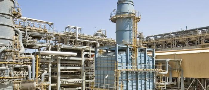 Saudi Aramco signs contracts to build $13.3bn Fadhili gas project