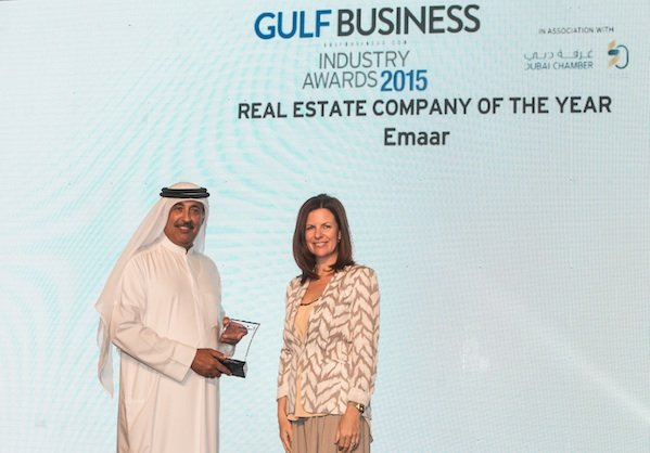 Gulf Business Industry Awards 2015: Companies of the Year