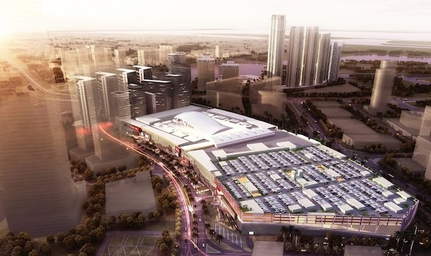 Al Futtaim Carillion 'preferred tenderer' for Abu Dhabi's $1bn Reem Mall