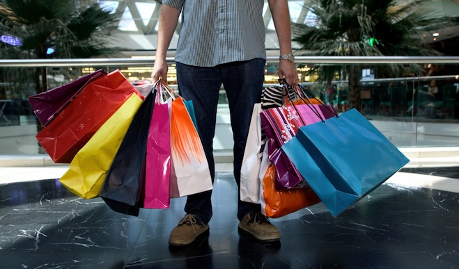 Revealed: Top 10 biggest spenders in shopping malls