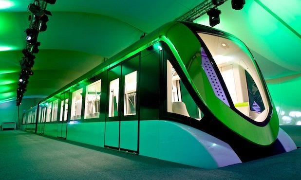 Saudi begins work on Makkah metro