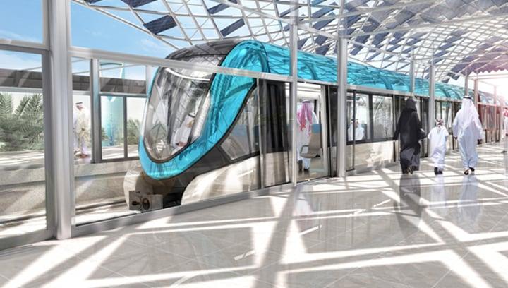Tunneling work begins on mega Riyadh Metro project