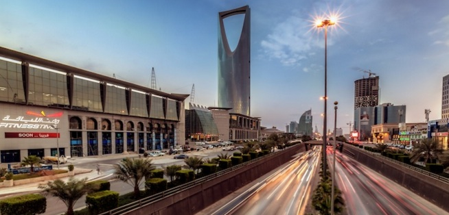 Riyadh real estate market hit by 6 per cent slump in sales