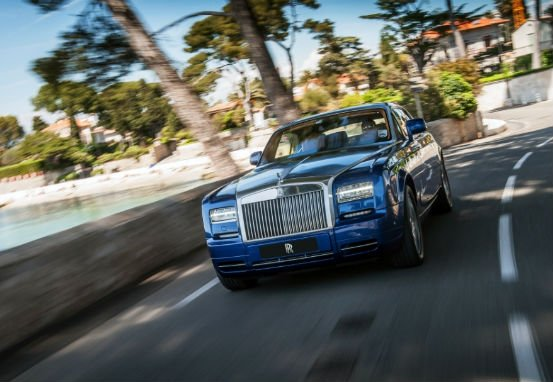 Rolls-Royce ME Reports Record Year