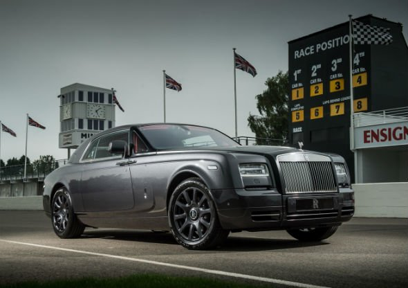 Rolls-Royce ME To Unveil World Exclusive 'Chicane' Edition