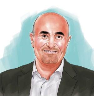 CEO Predictions 2015: Ronaldo Mouchawar, CEO & Co-Founder, Souq.com