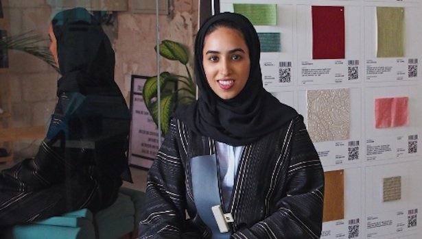 A week in the life of… Rowdha Al Sakit, CEO of D-Town Enterprises