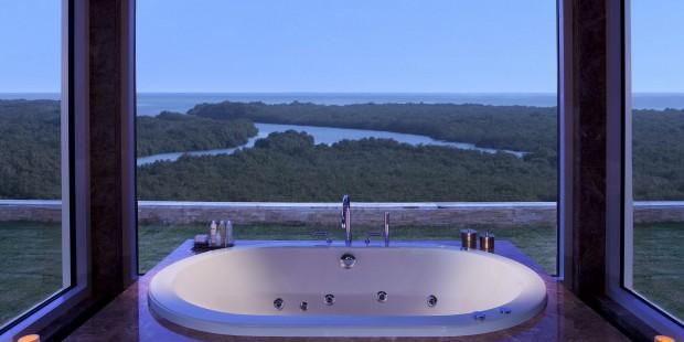Qatar Island Resort Targets Luxury Leisure Sector