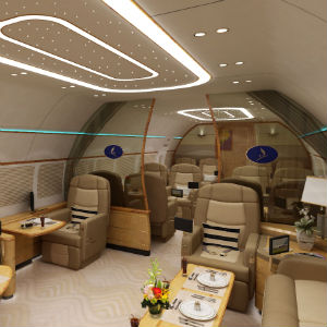 Royal Jet Starts Luxury Travel Services