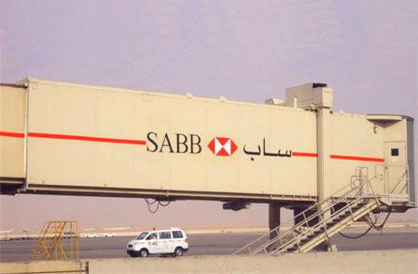 Saudi's SABB Q3 Profit Down 28.3% From Q2