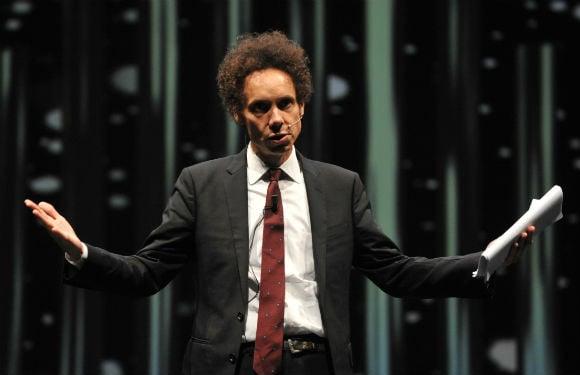 """Malcolm Gladwell: """"UAE Has An Enormous Advantage"""""""