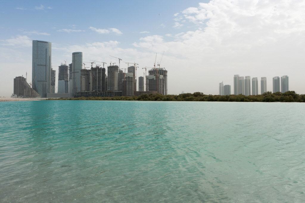 Dubai's Arabtec Wins $705m Abu Dhabi Contract