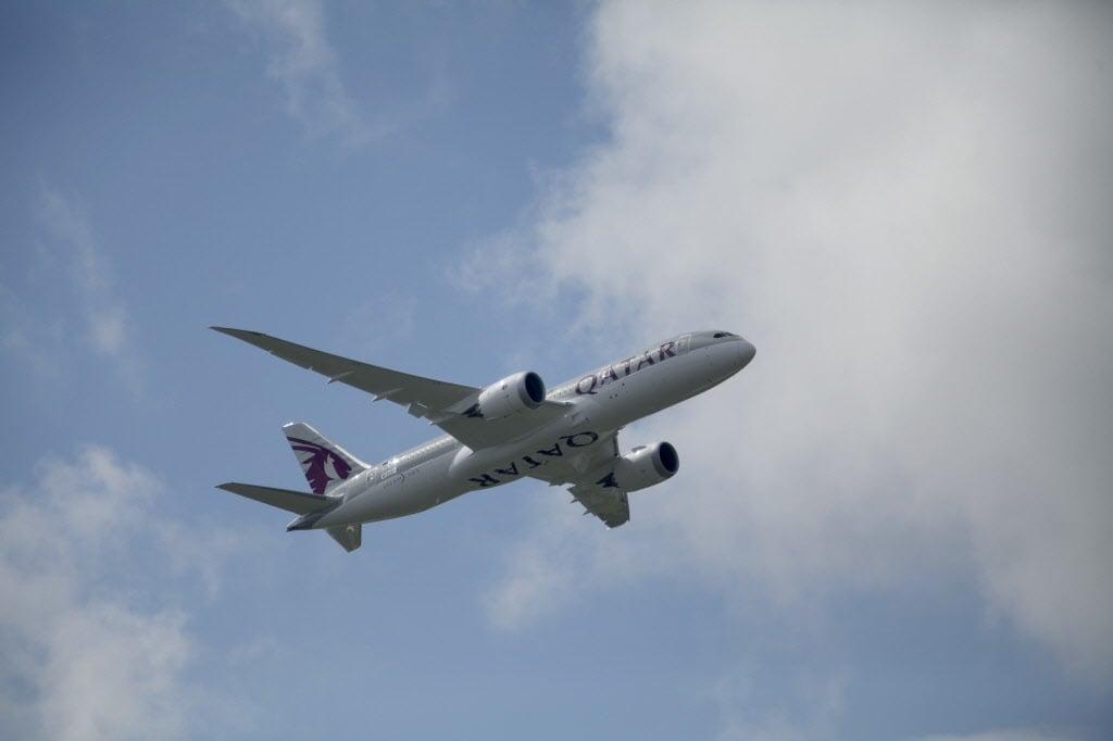 Qatar Airways Starts Hangzhou Flights