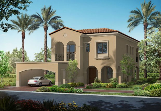 Emaar Launches Samara Villas In Dubai's Arabian Ranches