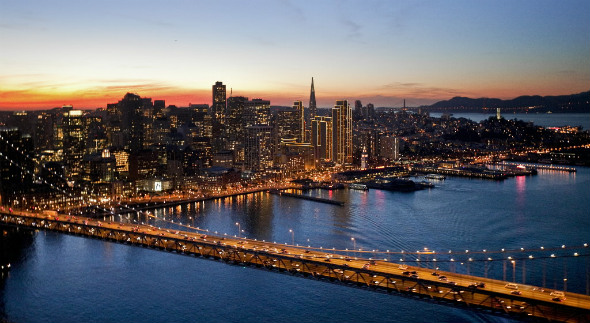 Etihad Starts San Francisco Flights
