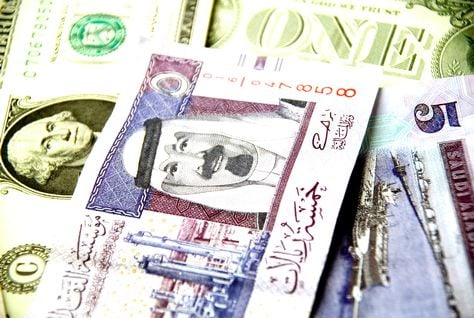 Saudi central bank says riyal will remain pegged to US dollar