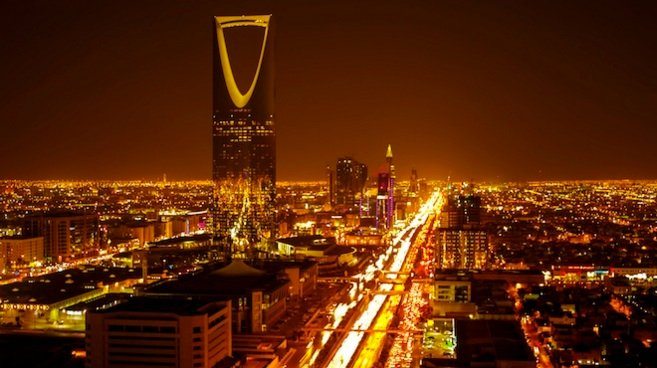 Saudi says deficit financed from current account in Q1