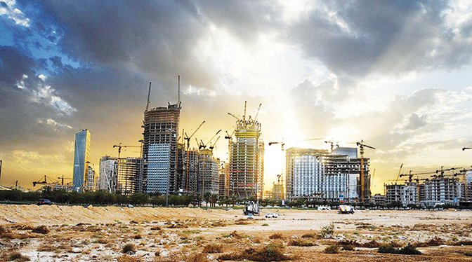 Saudi plans to deliver one million housing units over next five years