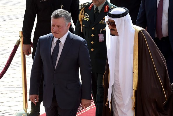 Saudi Arabia to invest billions of dollars in Jordan