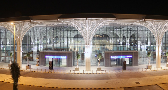 New terminal with A380-size runway opens in Madinah airport