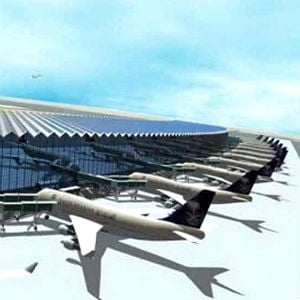 Riyadh Airport Expansion To Start In Q4 2012