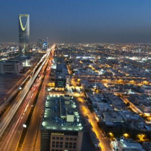 Saudi Is Spending More Than It Should – IMF