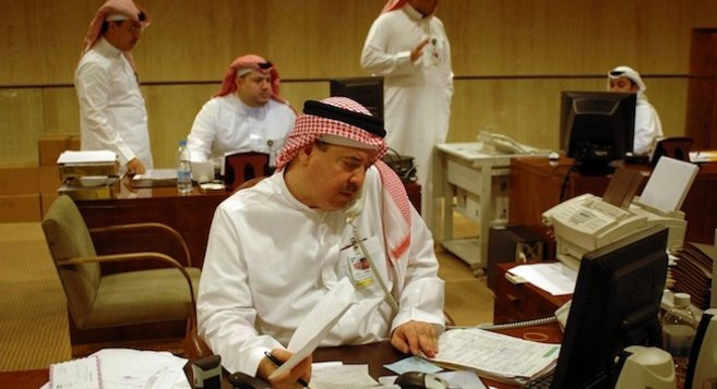 Saudi job market to shrink in 2018