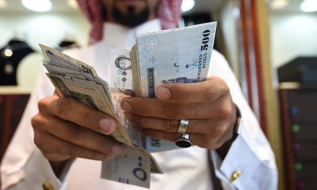 Top 20 salaries in Saudi Arabia 2018 - Gulf Business