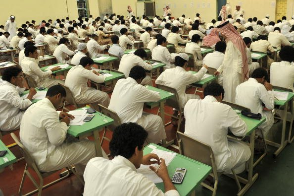 Saudi to make 2,000 government schools 'independent'