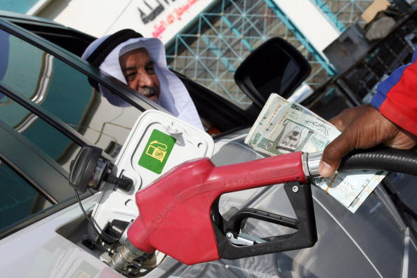 Saudi may raise domestic fuel prices by 30% from July