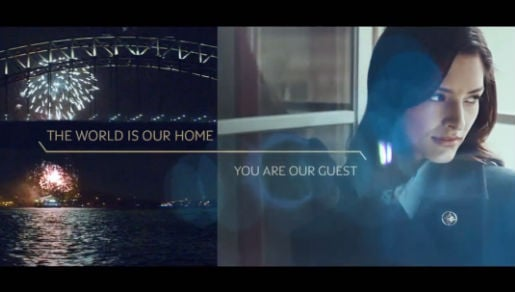 VIDEO: Etihad To Launch Biggest Ever Global Brand Campaign