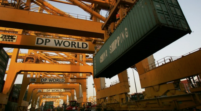 Dubai's DP World to delay Jebel Ali port expansion