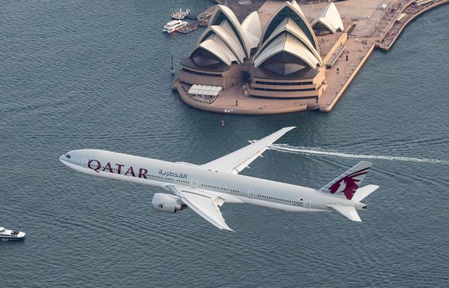 Qatar Airways' new Sydney route to generate $178m, 3000 jobs in Australia