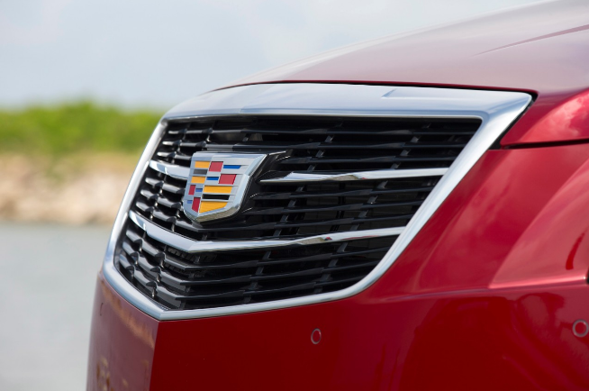 Middle East becomes Cadillac's second biggest growth market after Mexico
