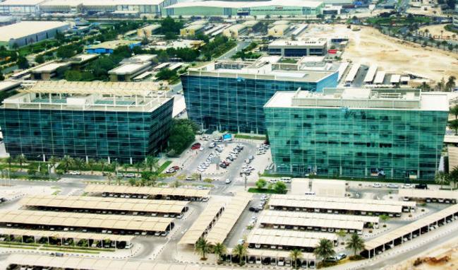 Jebel Ali Freezone repays Dhs 2bn bank debt ahead of schedule