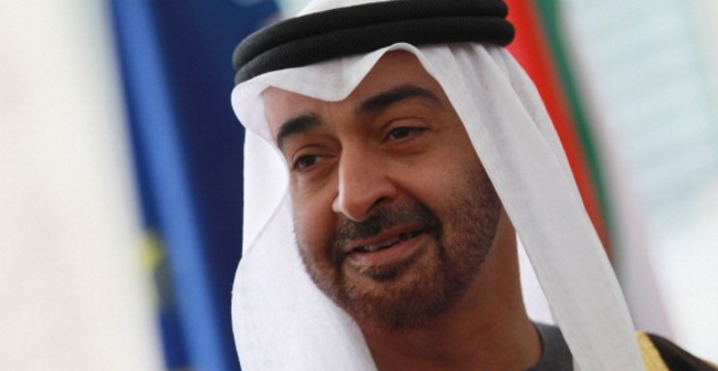 Abu Dhabi Crown Prince: Pan-Arab national agenda needed