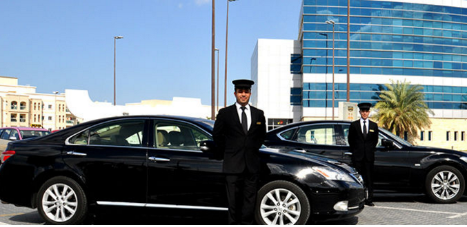 Dubai Taxi Corporation launches limousine rival to Uber