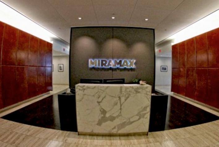 Qatar's beIN Media acquires global film studio Miramax