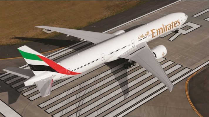 IBM signs technology services deal with Dubai's Emirates Airline