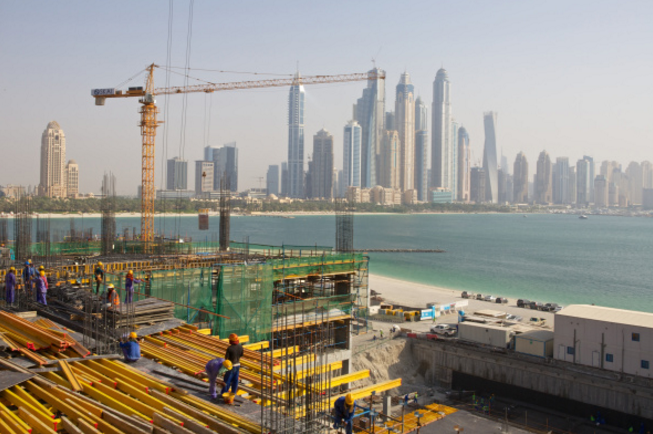 Dubai plans to implement new rental law
