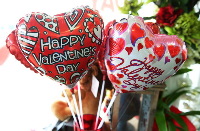 Qatar bans Valentines Day displays at hotels - report