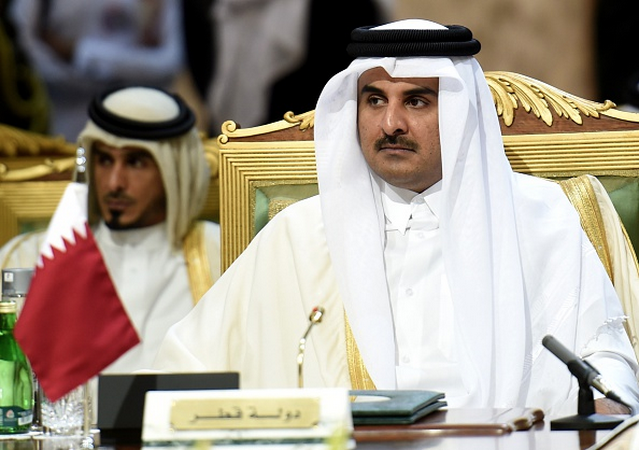 Qatar replaces foreign minister as part of major cabinet reshuffle