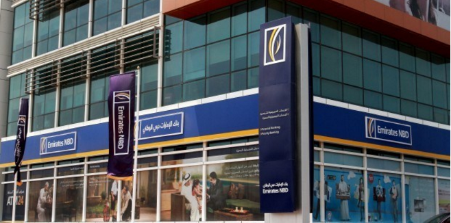 Emirates NBD approves 40% dividend