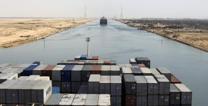 UAE-Saudi alliance applies to establish $3bn industrial city at Suez Canal