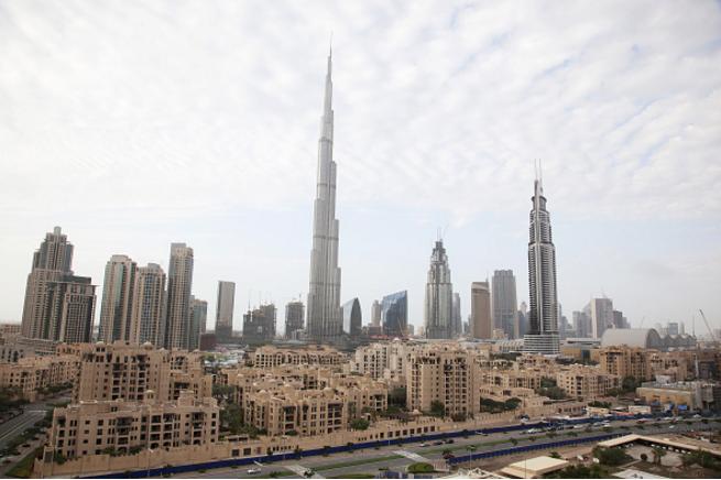 IIF forecasts slower UAE growth