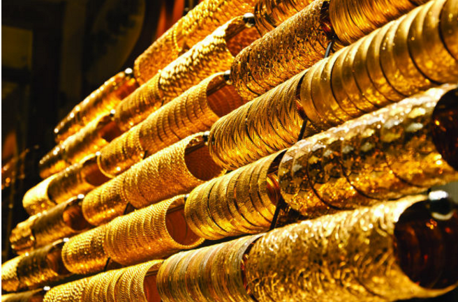Saudi bans employment of foreigners in gold and jewellery shops
