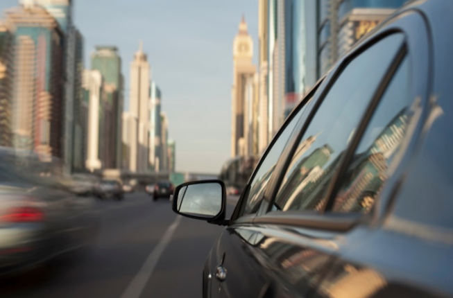 Top 10 cars in Dubai: How insured are they?