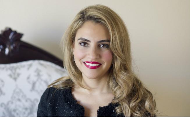 Five minutes with... The Happy Box co-founder Jumana Al Darwish